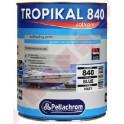 PELLACHROM - TROPIKAL 840 5 KG - antivegetativní (antifouling) nátěr na ochranu povrchu lodí