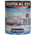 PELLACHROM - Tropikal 850 0,75L  - antivegetativní nátěr na ochranu povrchu lodí
