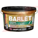 BARLET AKRYLÁT STANDARD V4017 15 KG