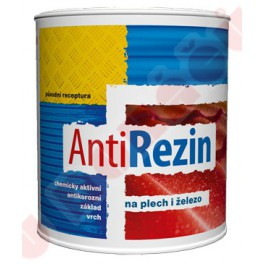 Antirezin 5 L CHYTRÁ BARVA