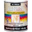 LAZUROL NAPOUŠTĚCÍ OLEJ S1039 2,5 L