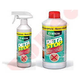 Detastop  spray 500 ml