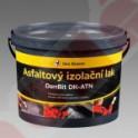 Asfaltový izolační lak DenBit DK - ATN 9 KG