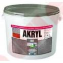 HET Akryl BET šedý 0110 10 KG