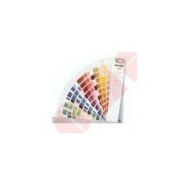 Vzorník barev NCS -  Vzorkovnice Colour systém 1950 NCS