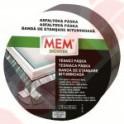 MEM Asfaltová páska (fólie olovo) 10 cm x 10 m