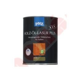 PNZ Ochranná olejová lazura Plus 0,75l (Holz-ol-lasuR)