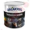 Balakryl Tabulová barva 0,7 KG