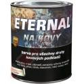 Eternal kovářská barva černá 0,7 kg