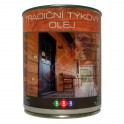 Týkový (teakový) olej 0,9 L