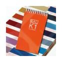 Vzorník barev RAL K1 CLASSIC - Vzorkovnice RAL K 1