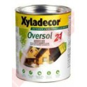 Xyladecor Oversol 2v1 5 L BÍLÝ