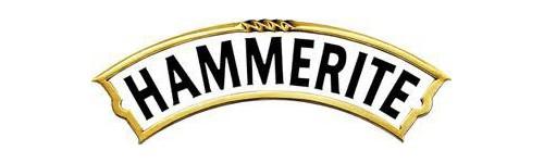 HAMMERITE-KOMAPRIM - nátěry na rez, kov, střechy