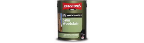 Ochrana a dekorace dřeva