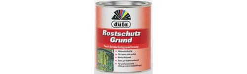 Rostschutzgrund - Antikorozní základní bezaromátová barva AZ