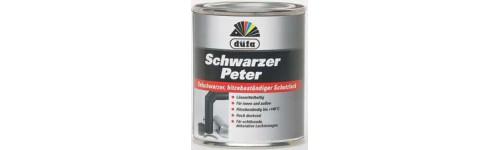 Schwarzer Peter - Černý Petr ČP