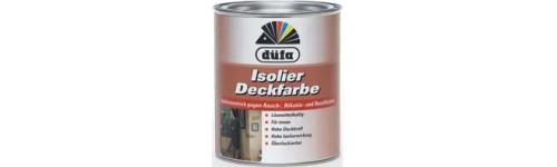 Isolier-Deckfarbe  - Izolačně krycí barva IB