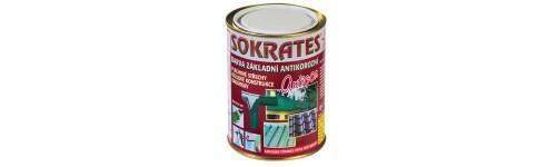 Základní nátěry SOKRATES