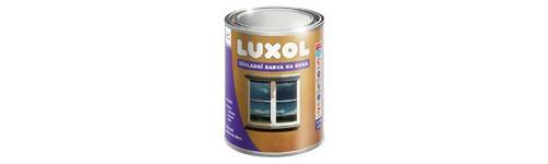 Luxol Základní barva na okna