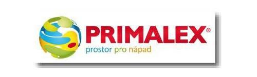 PRIMALEX - malířské barvy, laky, lazury na dřevo, emaily