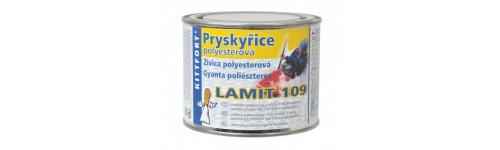 Polyesterová pryskyřice 109