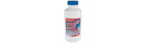 Hydroxid sodný - LOUH