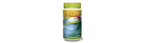 Bio Golem