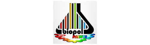 BIOPOL - barvy na bazény, dřevo a kov