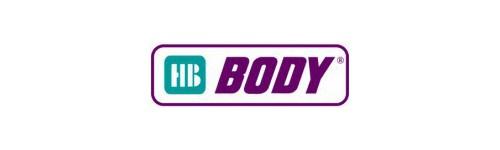 HB BODY - autoopravárenské výrobky, tmely