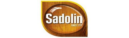 SADOLIN - ochrana a zušlechtění dřeva, laky, lazury