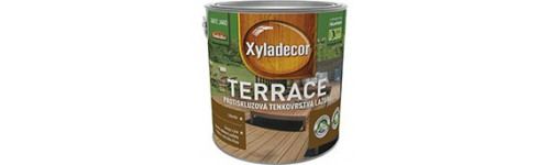 Xyladecor Terrace