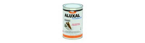 Aluxal - vypalovací stříbřenka bez silikonu