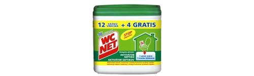 WC NET - Aktivátor septiků