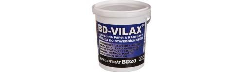 BD-VILAX KONCENTRÁT