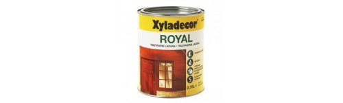 Xyladecor Royal - DOPRODEJ