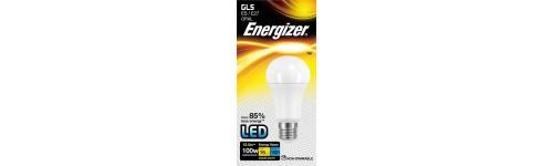 LED úsporné  žárovky