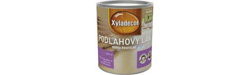 Xyladecor Podlahový lak vodou ředitelný H2O