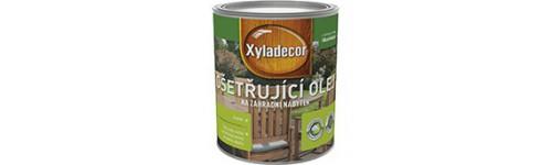Xyladecor Ošetřující olej