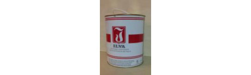 Polyurethanové laky ILVA