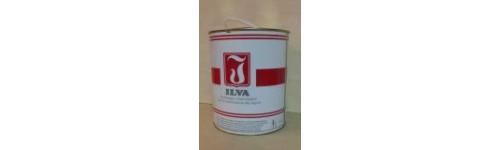 Akryluretanové laky ILVA