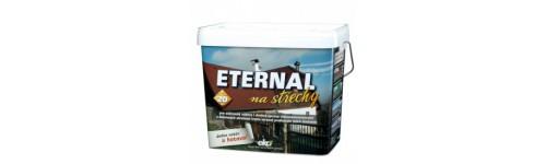 Eternal na střechy