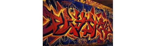 ANTIGRAFFITY - odstraňovače a prevence proti graffity