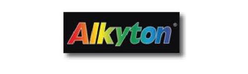 ALKYTON - nátěry kovu, dřeva, střech, smaltu