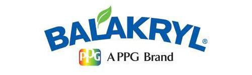 BALAKRYL - ekologické barvy na dřevo, kov, beton, plasty