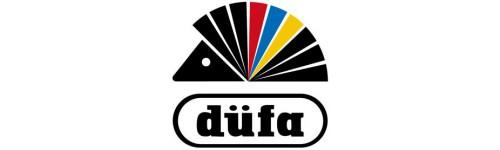 DÜFA - malířské a fasádní barvy, laky, lazury, emaily