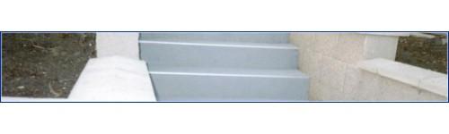 Tekutá dlažba - Polymerový komplet