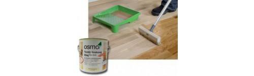 Nátěry na dřevo pro vnitřní použití